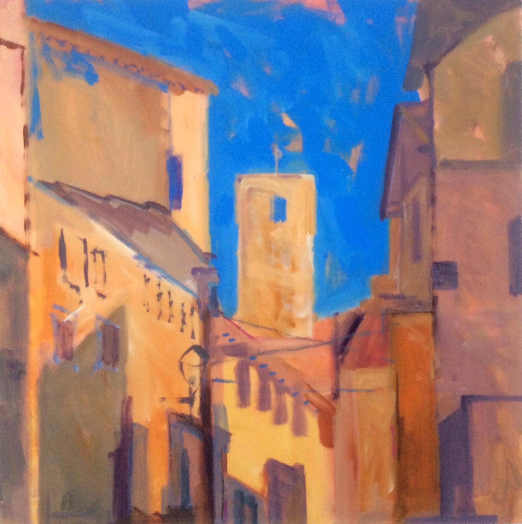 Via San Michele