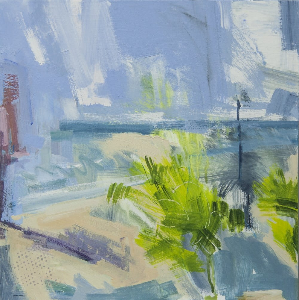 Shoreline – Walberswick