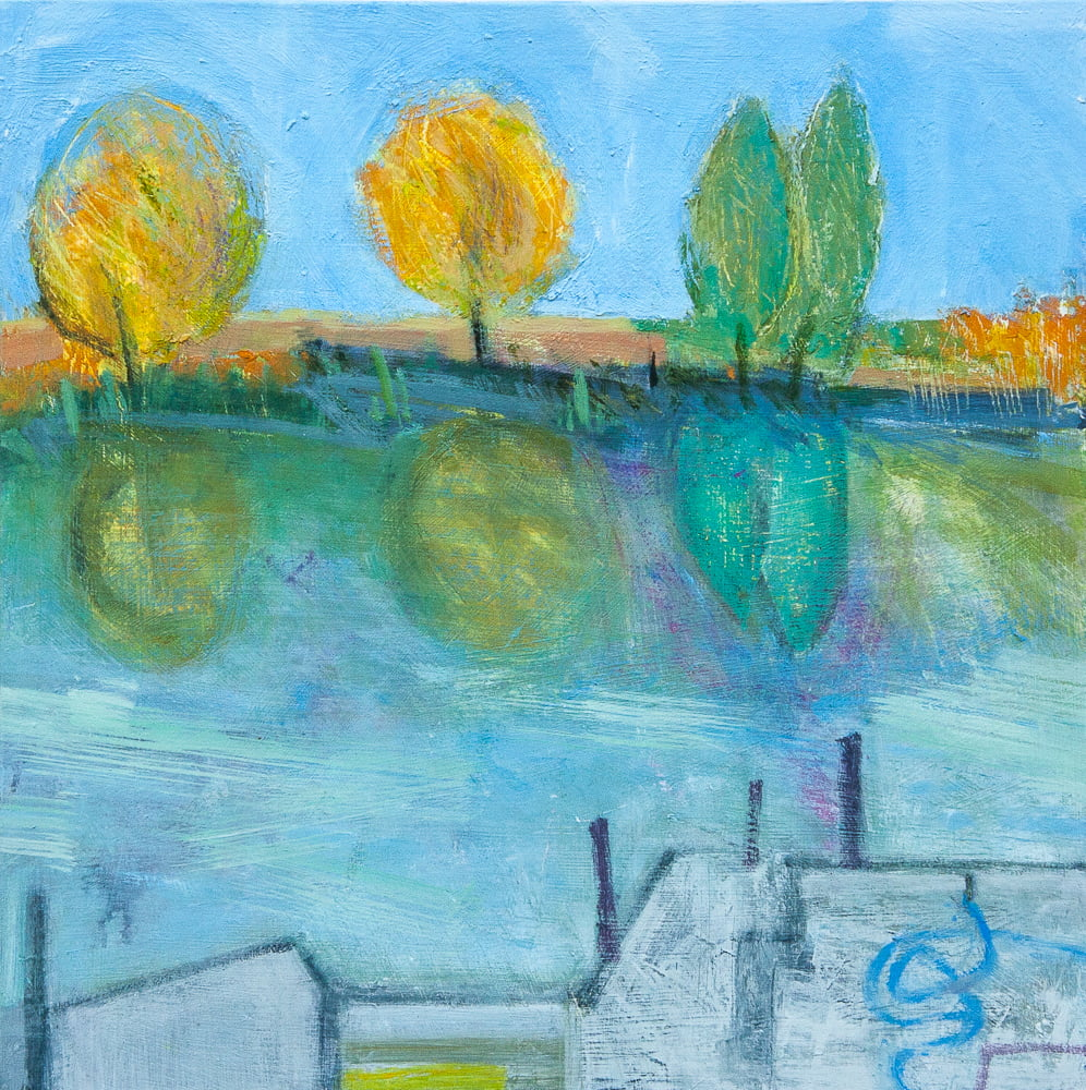From the Boathouse – (Sold)