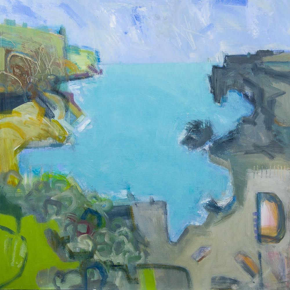 Lamorna Cove 1