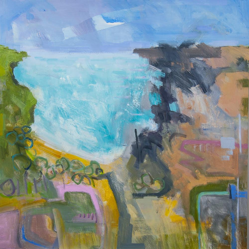 Lamorna Cove 3