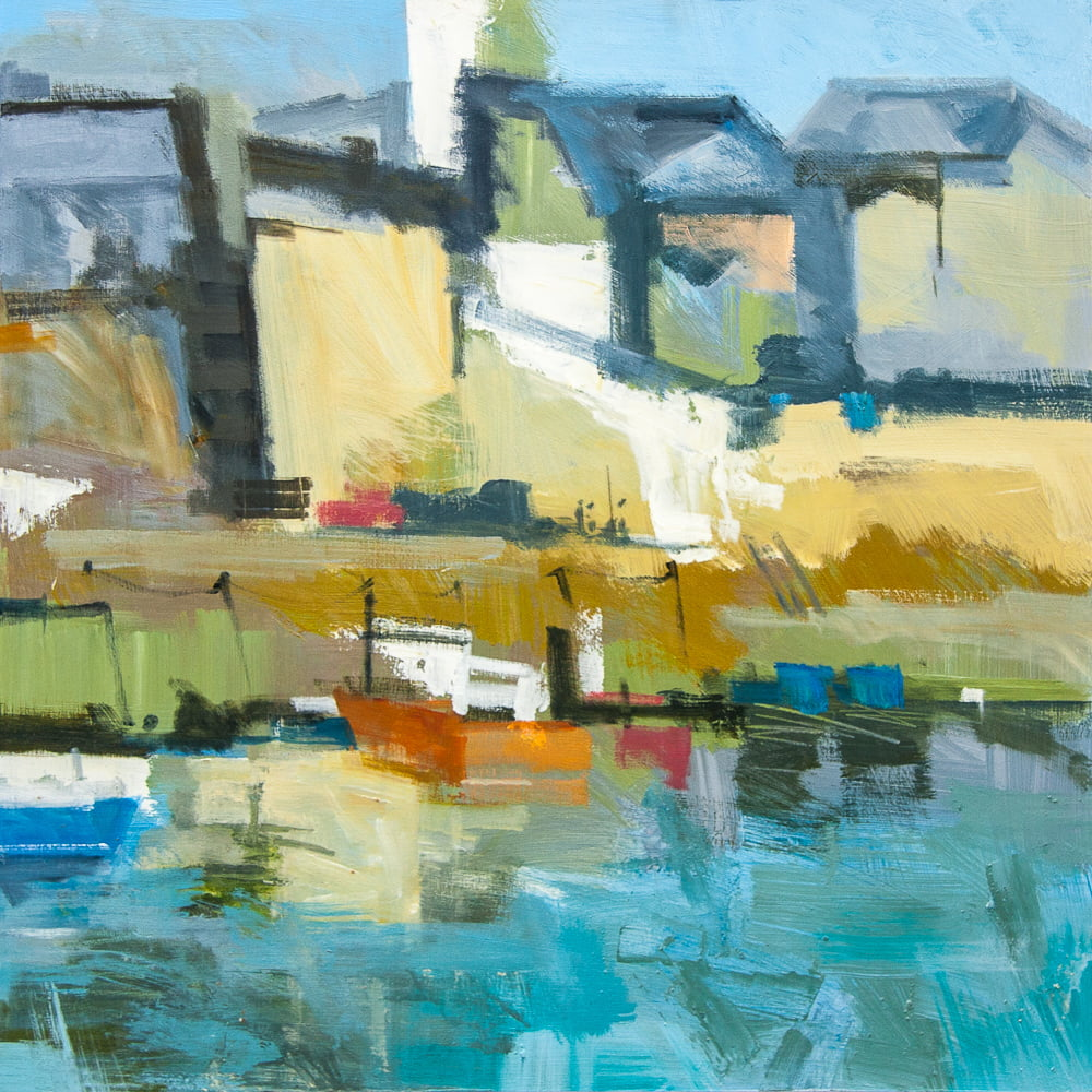 Harbourside – (Sold)