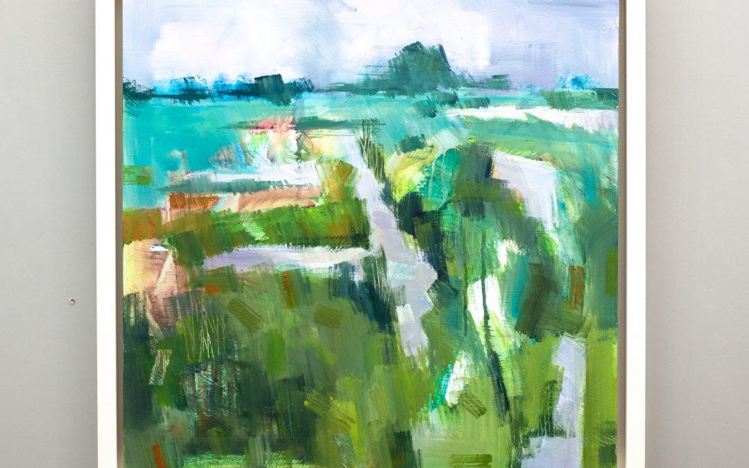 Reeds at Minsmere