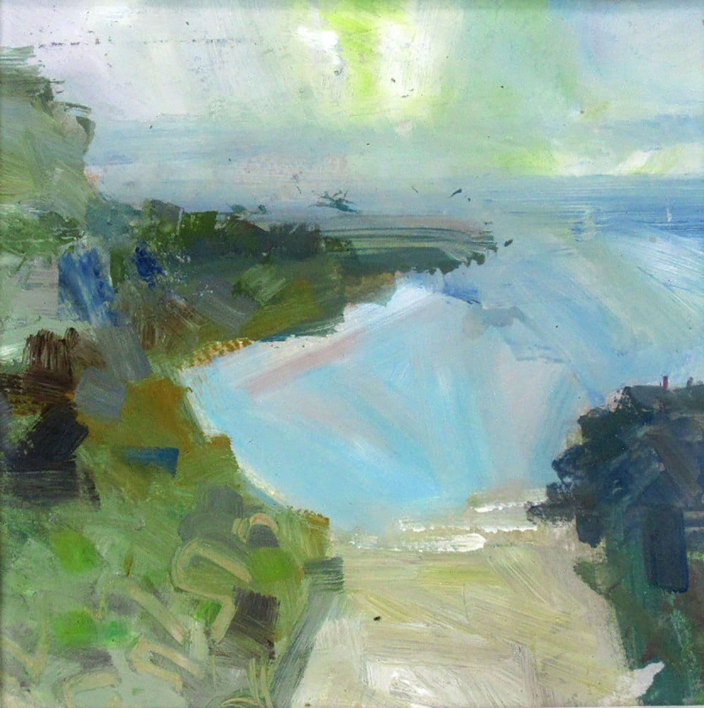Lamorna Cove (Sold)