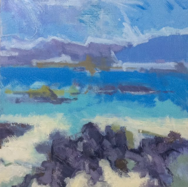 North Sands – Iona
