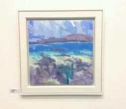 Scottish discovery and success at the Mall galleries