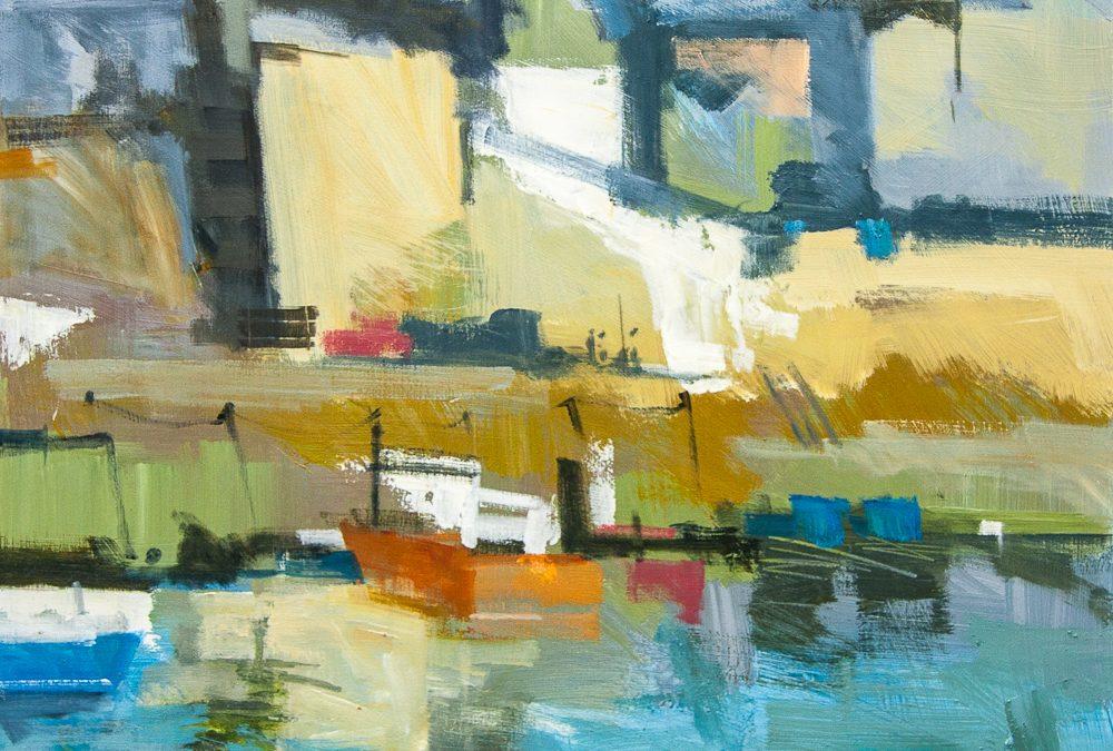 Harbourside – (Sold)