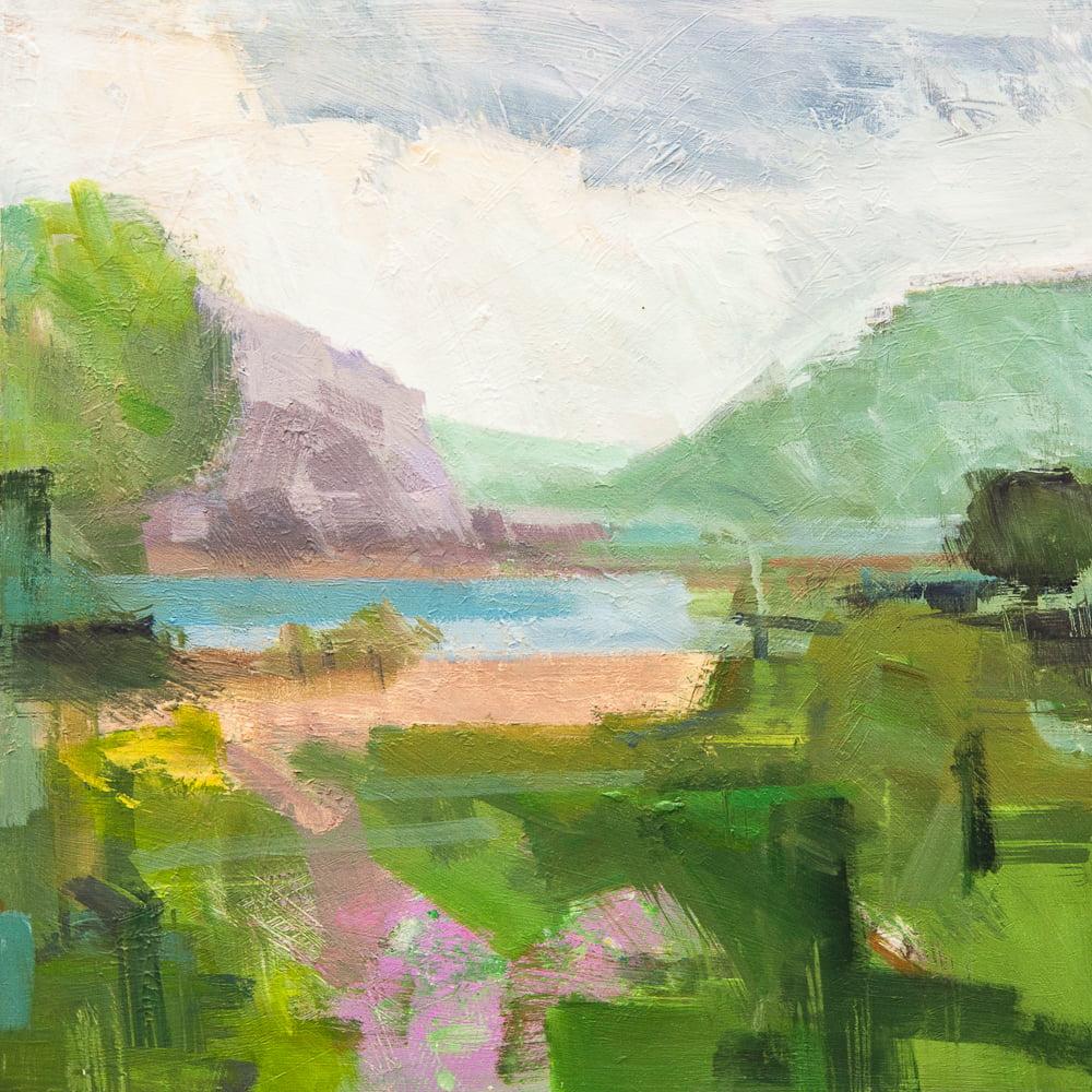 Lake's End