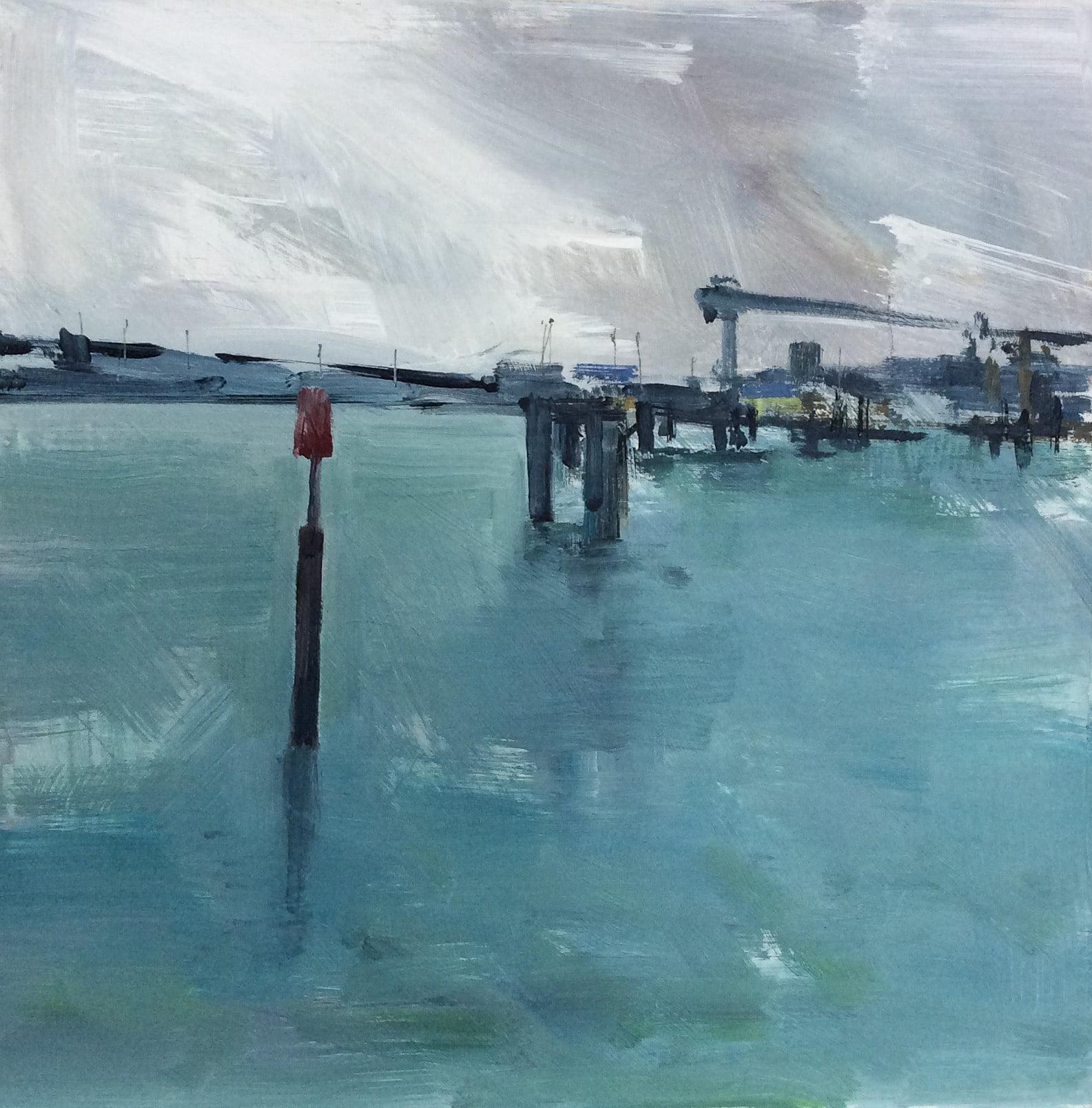 Ramsgate Docks (Sold)