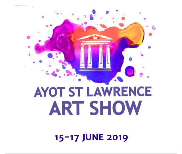 The Ayot St Lawrence Open Exhibition