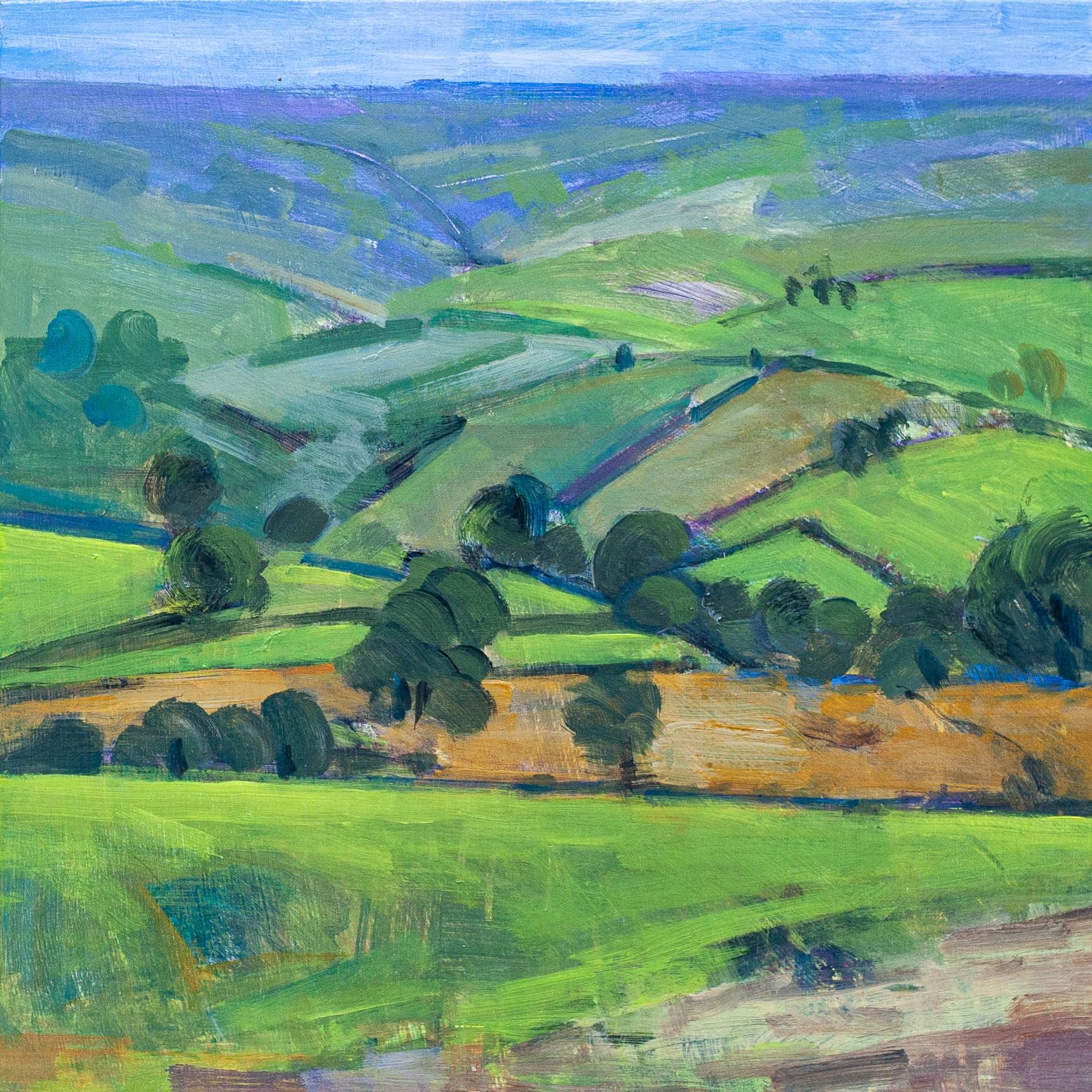 Rosedale – North Yorkshire Moors