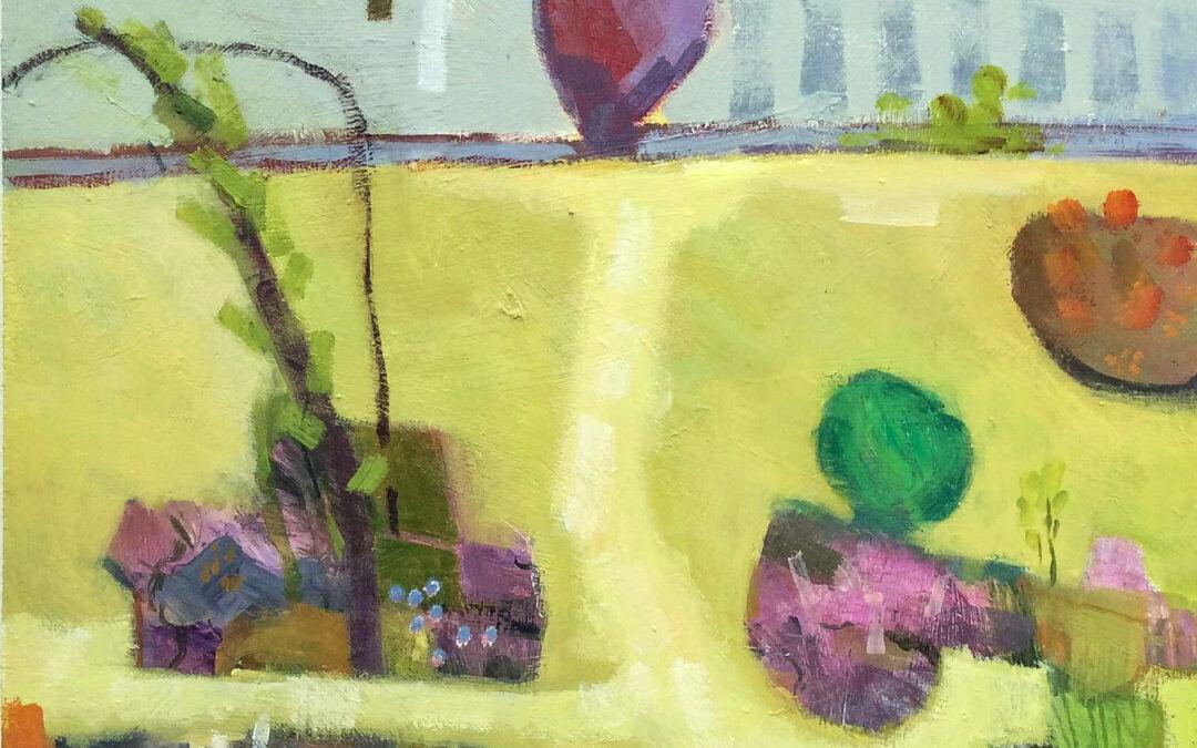 Garden Series – 2