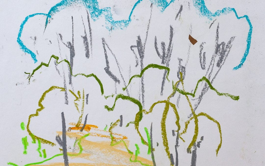 Highfield Sketches 2