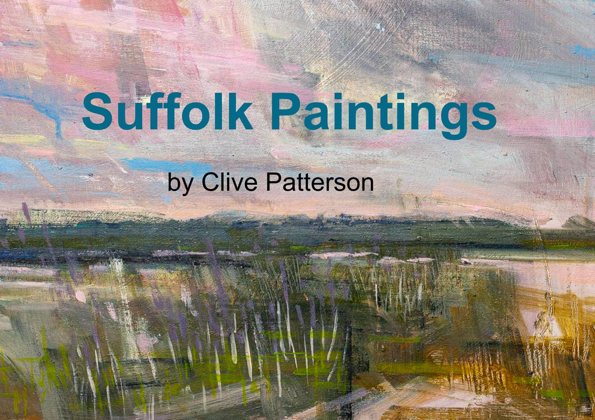 The Suffolk Paintings (Representational)